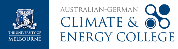 Australian-German Climate & Energy College